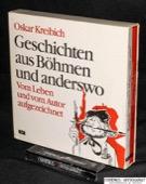 Kreibich, Geschichten aus Boehmen
