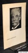 Baur, Albert Schweitzers Ethik