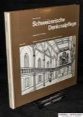 Knoepfli, Schweizerische Denkmalpflege