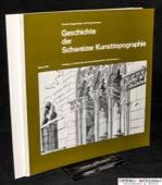 Eggenberger / Germann, Geschichte der Schweizer Kunsttopographie