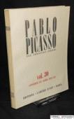 Pablo Picasso, Supplement 1920-1922