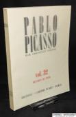 Pablo Picasso, Oeuvres de 1970
