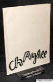 Chagall, Graphik