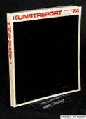 Kunstreport, Katalog 1974
