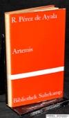 Perez de Ayala, Artemis