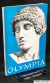 Essen 1960, Olympia in der Antike