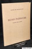 Craon-Poussy, Remo Patocchi