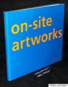 Albrecht / Schmid, On-site artworks