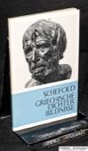 Schefold, Griechische Dichterbildnisse