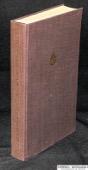 Jahrbuch, Paul Zsolnay Verlag 1929