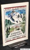 Itten, Alpengarten Schynige Platte