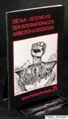 Anarchistische Texte 25, Die IAA