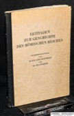 Liechtenhan / Sieber, Leitfaden zur Geschichte des roemischen Reiches