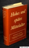 Historia mundi 6, Hohes und spaetes Mittelalter