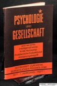 Psychologie, & Gesellschaft 1