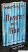 Stepun, Theater und Film