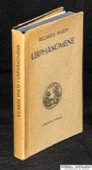 Huch, Urphaenomene