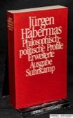 Habermas, Philosophisch-politische Profile
