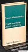 Maimonides, Querschnitt