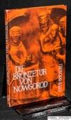 Bronzetuer, von Nowgorod