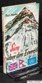 Thuer / Hanke, Sieg ueber den Everest