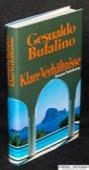 Bufalino, Klare Verhaeltnisse