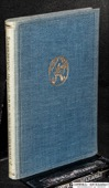 Burckhardt, Briefe und Gedichte