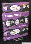 Franz West, Autotheater