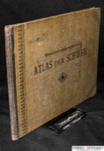 Historisch-geographischer, Atlas der Schweiz