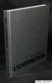 Lichtenstein, Black & White 1961 - 1968