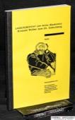 Achermann, Lage(r)bericht (an keine Akademie)