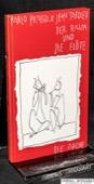 Picasso / Tardieu, Der Raum und die Floete