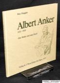 Huggler, Albert Anker 1831-1910