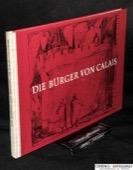 Froissart / Hoffmann, Die Buerger von Calais