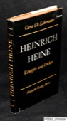 Lehrmann, Heinrich Heine