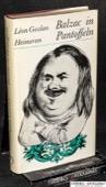 Gozlan, Balzac in Pantoffeln