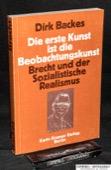 Backes, Bertolt Brecht