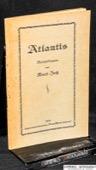 Joss, Atlantis