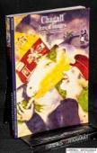 Marchesseau, Chagall, ivre d'Images