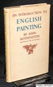 Rothenstein, An Introduction to English Paintig