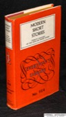 Hadfield, Modern short stories,