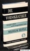 Nestle, Die Vorsokratiker