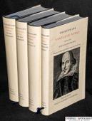 Shakespeare, Saemtliche Werke