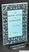 Robson, The British system of government