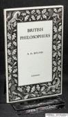 Ritchie, British philosophers