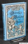 Colshorn, Deutsche Balladen und Bilder