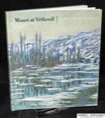 Monet at Vetheuil, The Turning Point