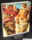 Eugene Delacroix, a l'Assemblee nationale