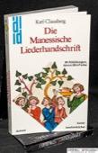 Clausberg, Die Manessische Liederhandschrift