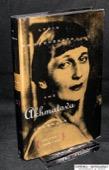 Chukovskaya, The Akhmatova Journals [1]